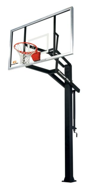 Goalrilla GS Basketball System
