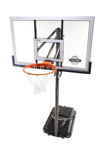 Lifetime 71522 Portable Basketball Hoop Review