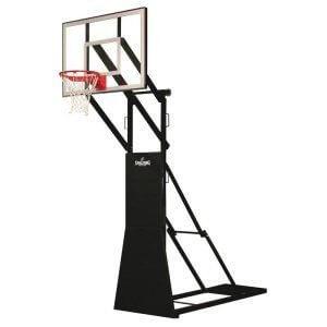 spalding tournament hoop