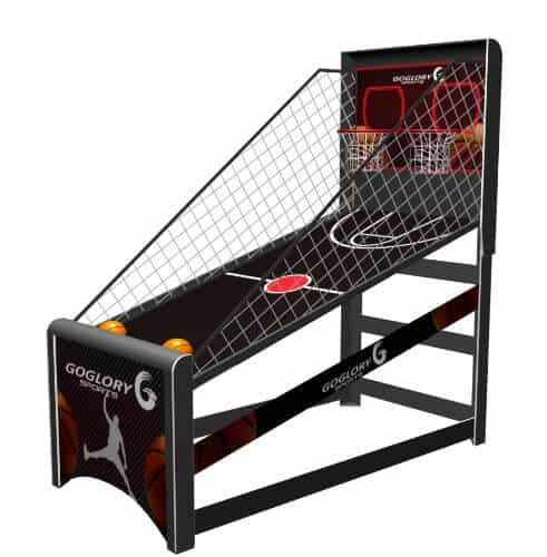 Looking for the Best Arcade Basketball Game ...