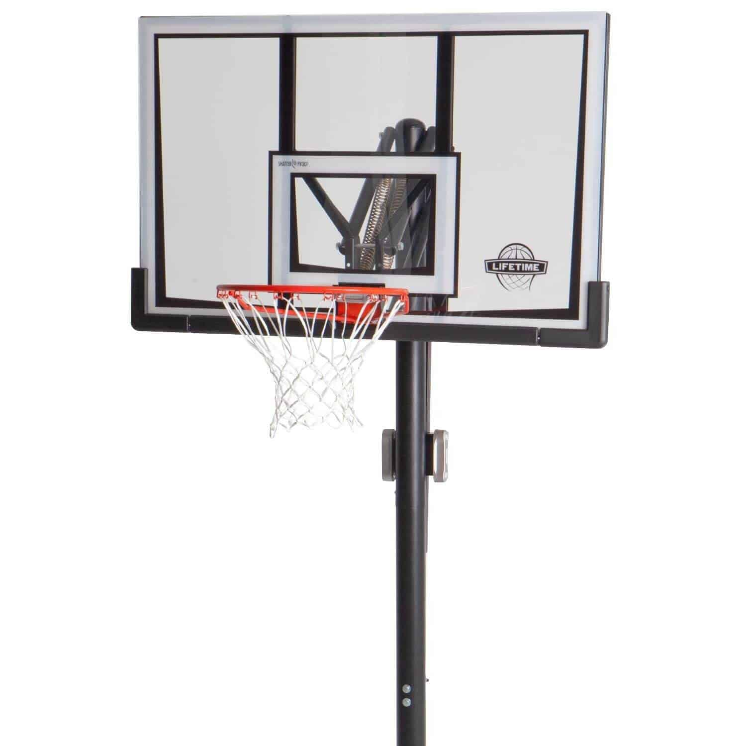 best in ground basketball hoop systems of 2017 bestoutdoorbasketball