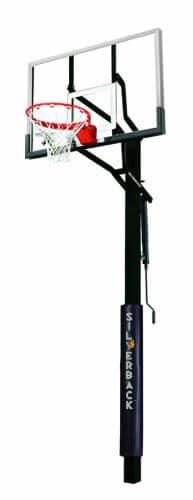 Silverback sb54-ig basketball hoop