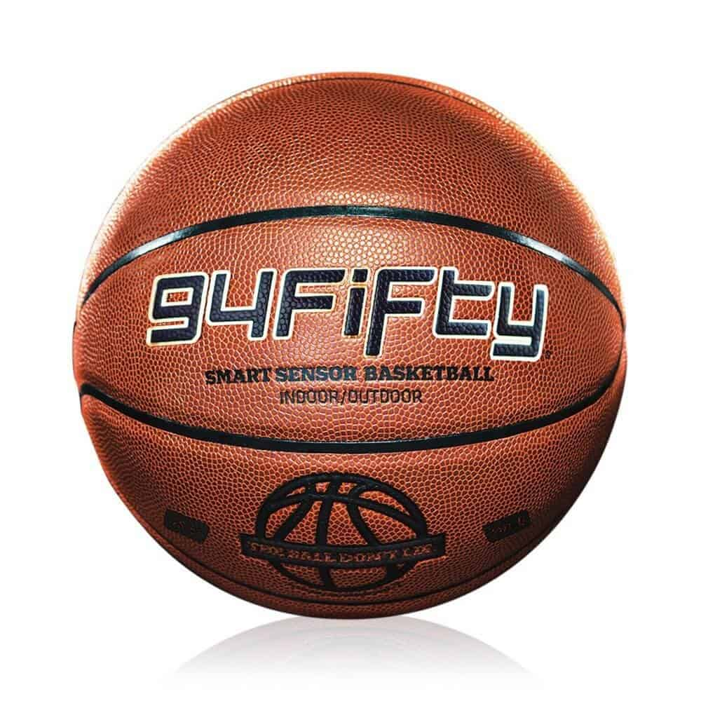 94Fifty Smart Sensor Basketball Review - BestOutdoorBasketball