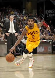 KYRIE IN