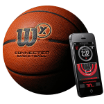 Review of The Wilson X Connected Basketball