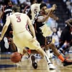 February Move of the Month: Behind the Back Dribble