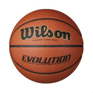 wilson evolution table