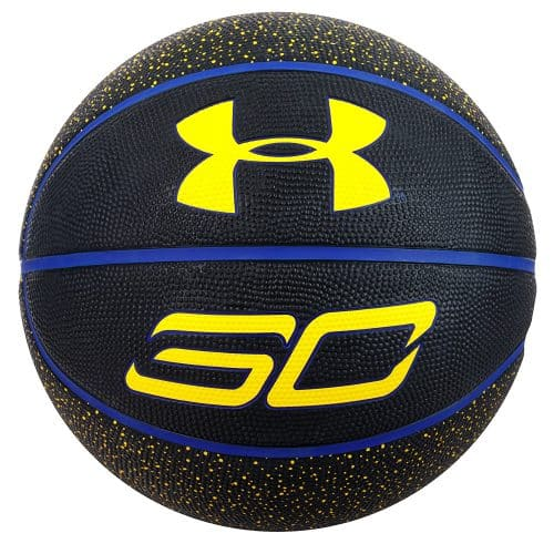 Stephen Curry Under Armour Basketball