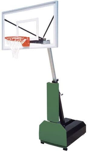 First Team Fury Select Portable Basketball Hoop