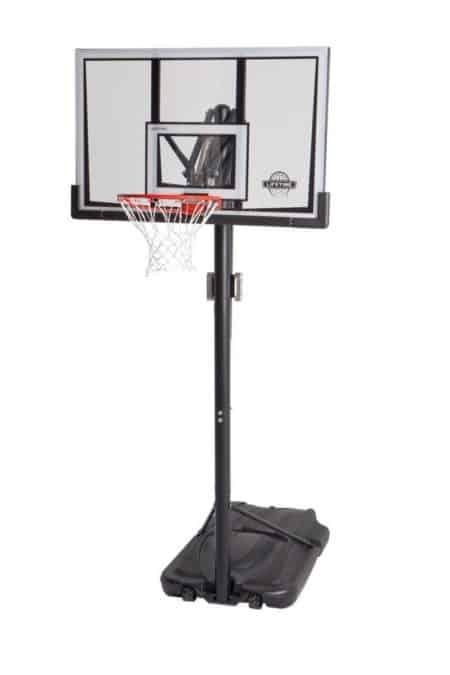Lifetime 52 Inch Portable Basketball Hoop