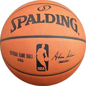 19cff489ef67 Spalding Replica Game Ball Review - BestOutdoorBasketball