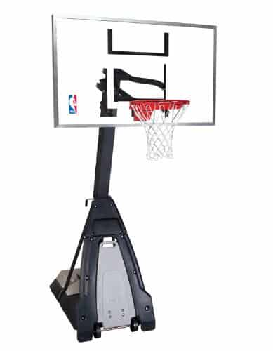 "Spalding ""The Beast"" Basketball System"