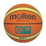 Rubber Basketballs are the Most Affordable