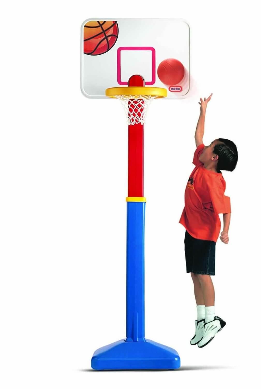 Basketball Hoops for Kids - BestOutdoorBasketball