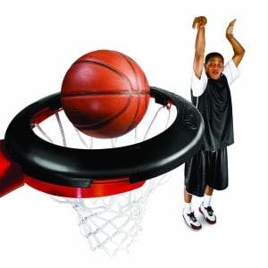 basketball shooting aids