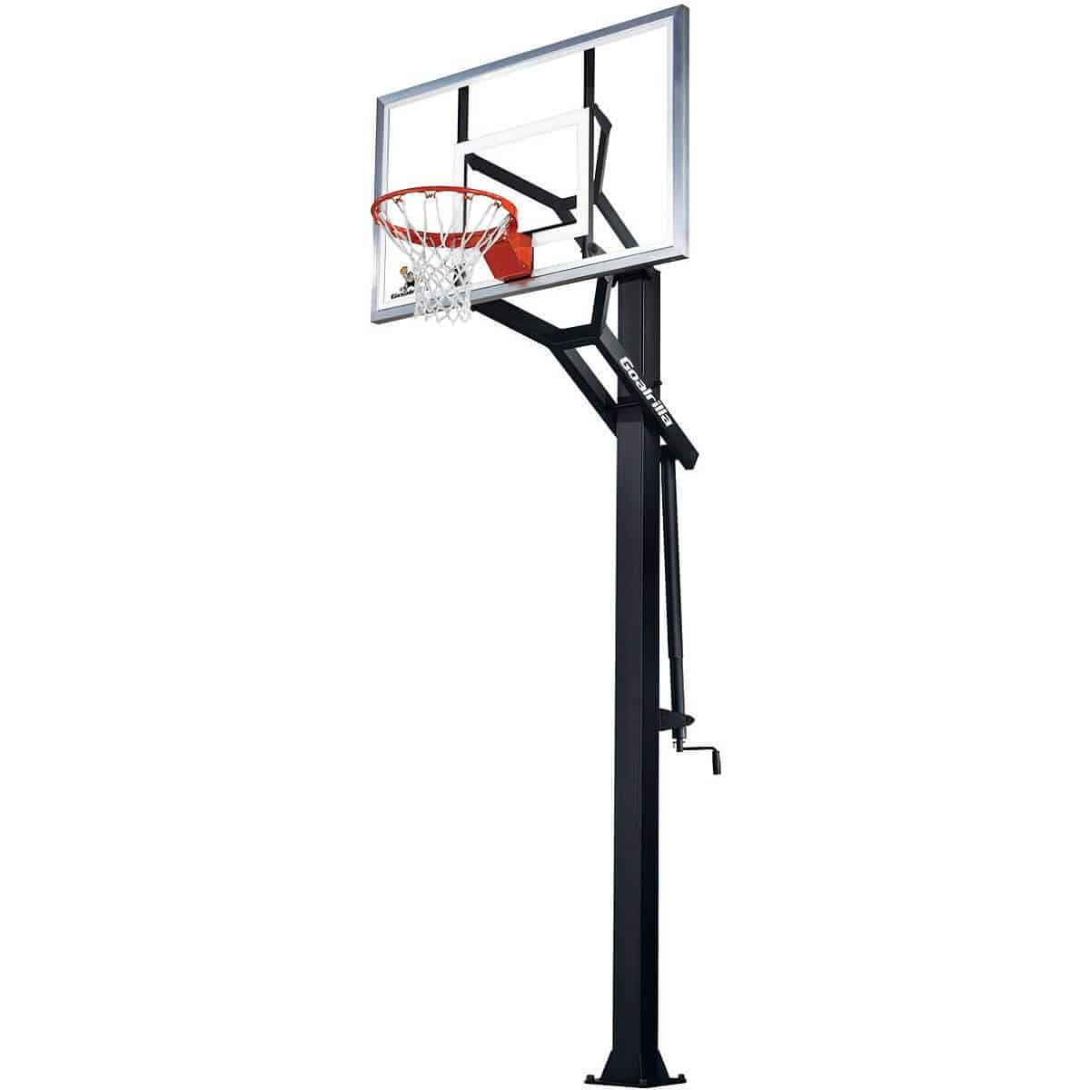 Best Adjustable Basketball Hoop for Your Family