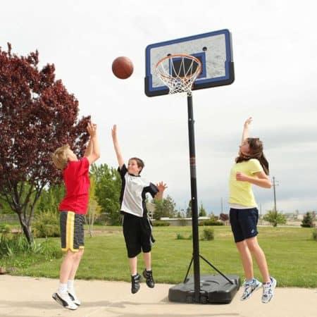 Lifetime 1221 Basketball Hoop Review Bestoutdoorbasketball