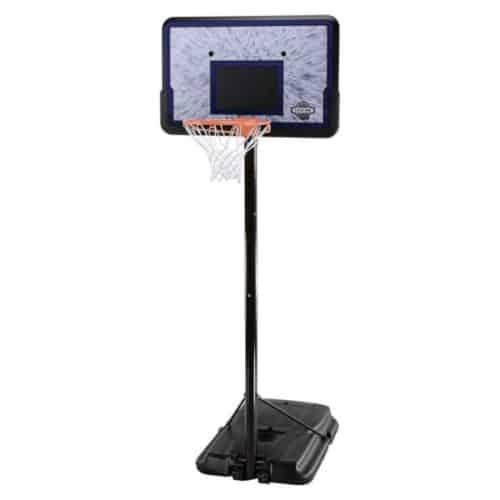 Lifetime 1221 Portable Basketball System