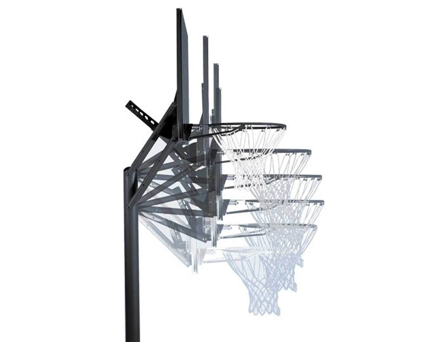 Lifetime 1479 Portable Basketball System Review Hoop Dimensions Diagram Tougher Than 61nujrvapll Sl1500 Acrylic