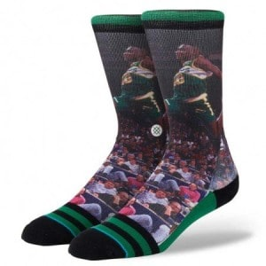 Stance NBA Legends Socks Shawn Kemp