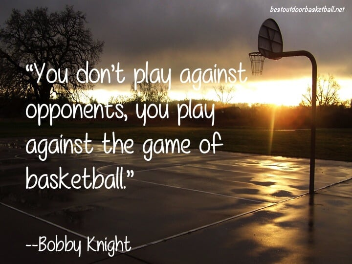 Basketball Quotes Adorable The 48 Best Basketball Quotes BestOutdoorBasketball