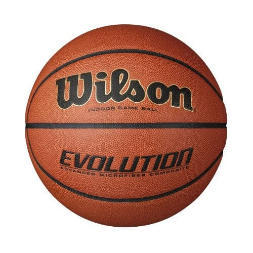 4ddb2bfec73 5 Best Indoor Basketballs in 2019 from Wilson To Nike