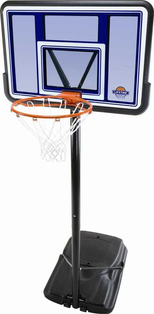 Review Of The Lifetime 90073 Portable Basketball System