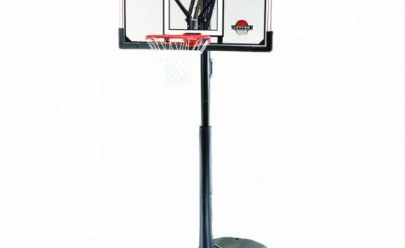 Pro Dunk Platinum In Ground Basketball Hoop