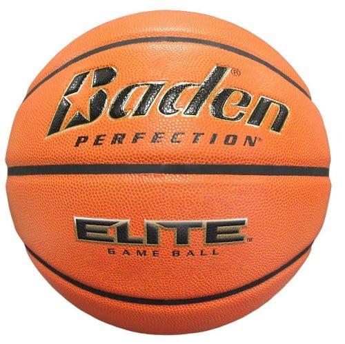 Baden Perfection Elite Indoor Basketball Review ...