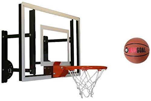 RAMgoal Mini Basketball System