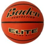 Baden Elite Indoor Basketball Review