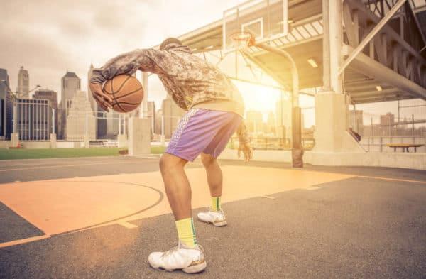 Best Basketball Training Program