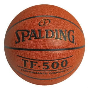 spalding tf500 table