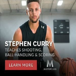 steph curry training programs
