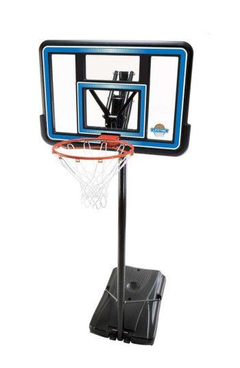 Lifetime 90023 Portable Basketball Hoop