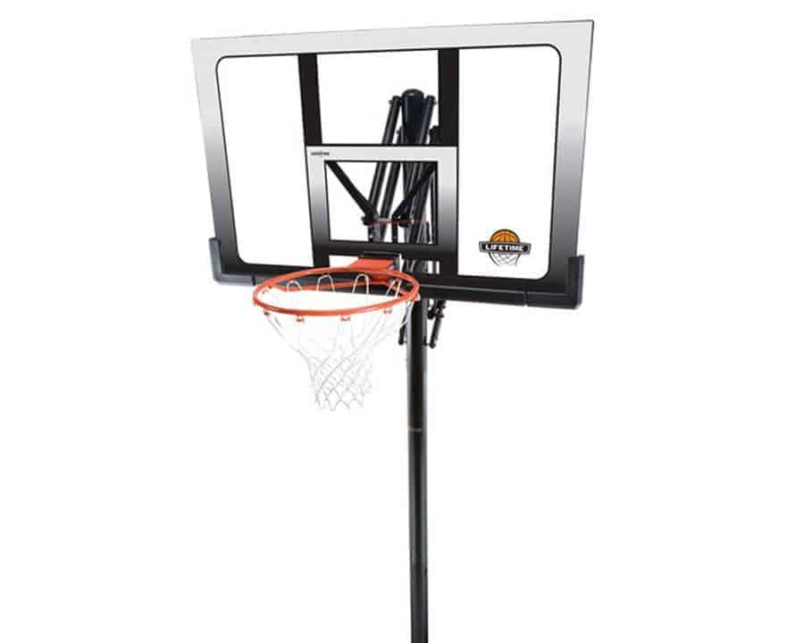 Lifetime 71281 Basketball Hoop