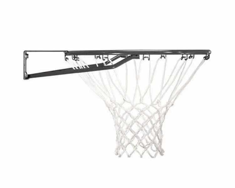 lifetime 1270 portable basketball hoop - rim