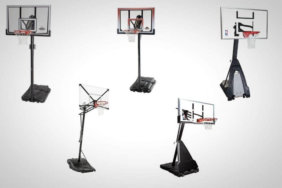 Best Portable Basketball Hoops of 2018 - BestOutdoorBasketball