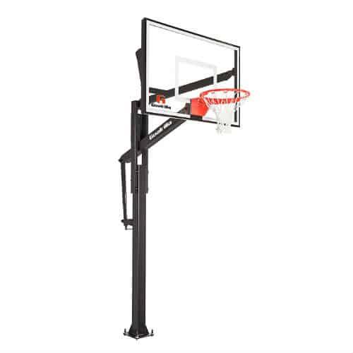 Best In-Ground Basketball Hoops