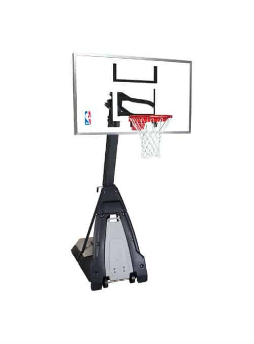 Spalding The Beast Portable Hoop