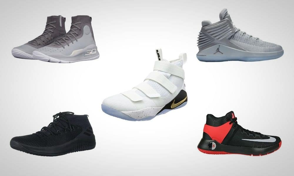 check out 78ff2 8e984 10 Best Outdoor Basketball Shoes for 2019  Durable Kicks For Concrete