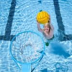 8 Best Pool Basketball Hoops for Fun In The Sun