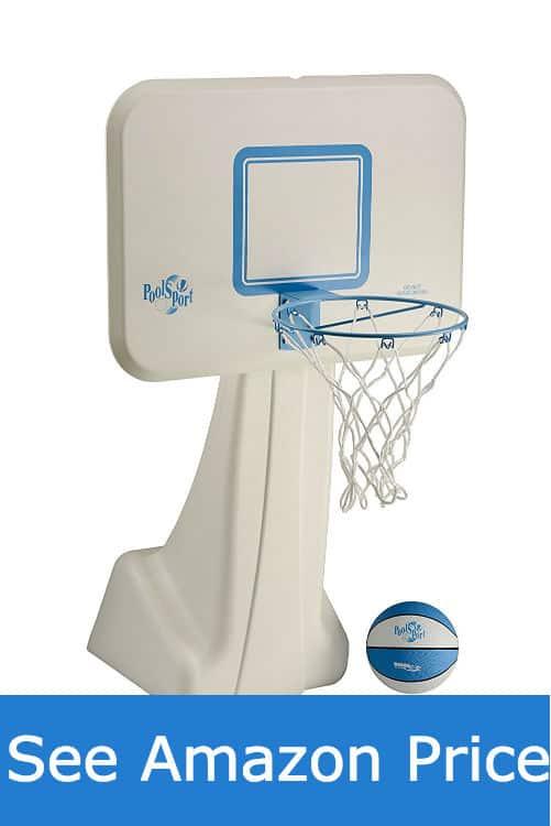 dunnrite - best pool basketball hoops