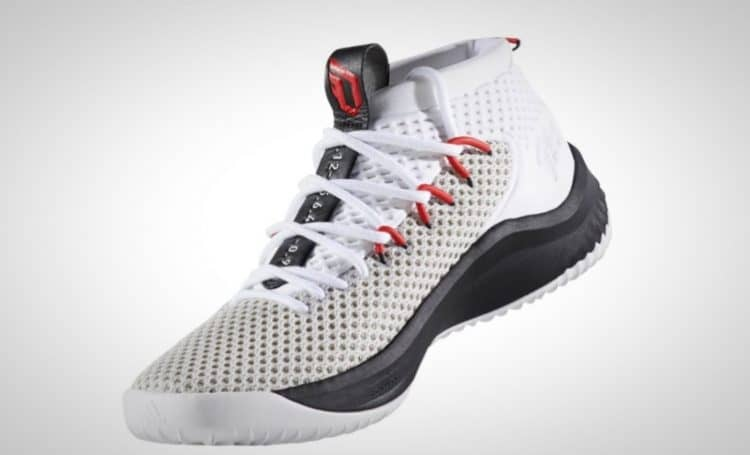Best Basketball Shoes For Guards - Dame 4