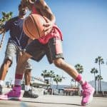Best Outdoor Basketball for 2018