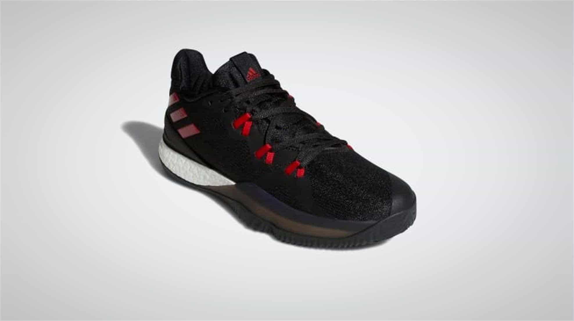 newest a6a5d 305c3 Adidas Crazylight Boost 2018 Shoe Review - BestOutdoorBasketball