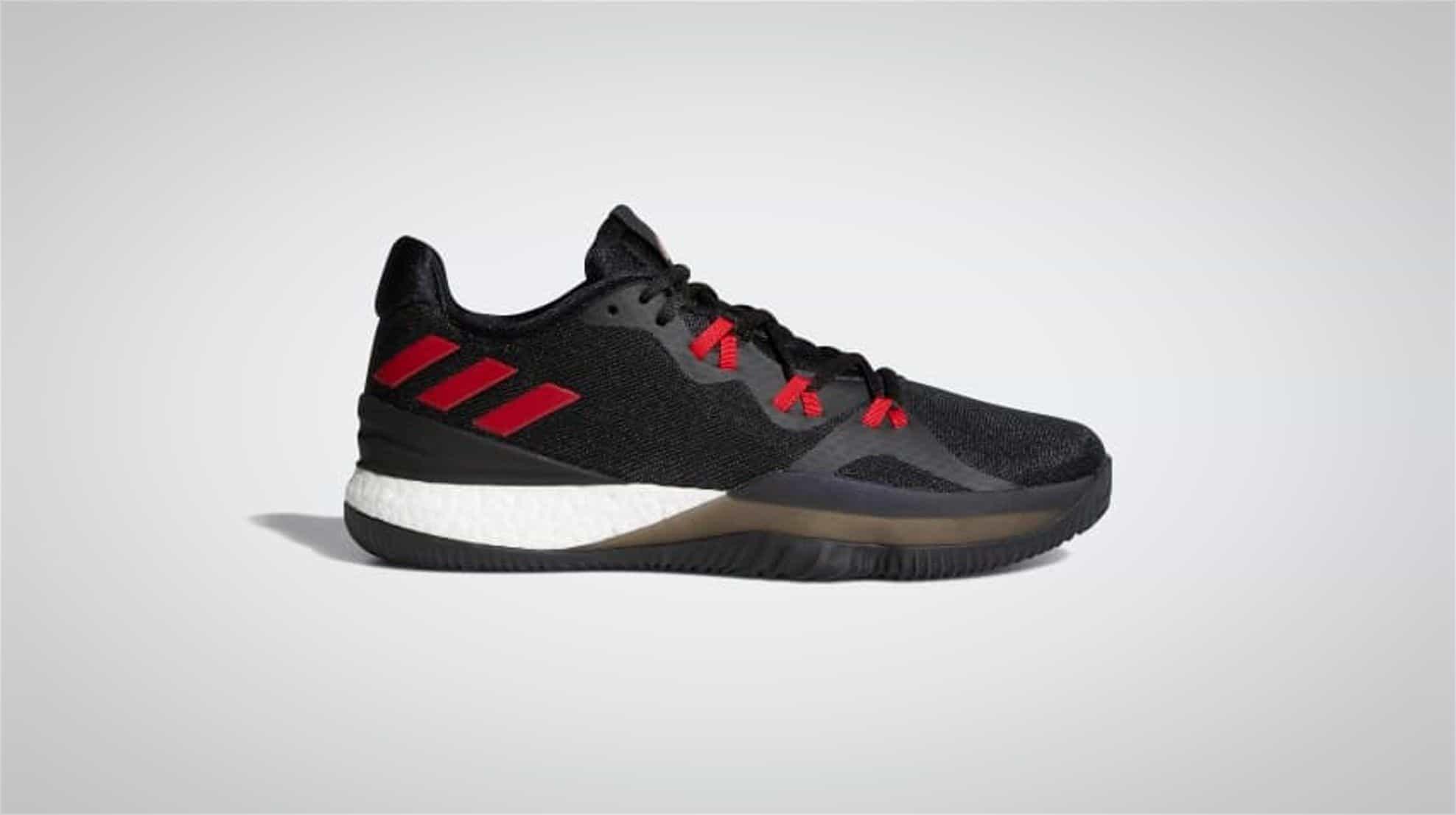 355c113115f8 Adidas Crazylight Boost 2018 Shoe Review - BestOutdoorBasketball