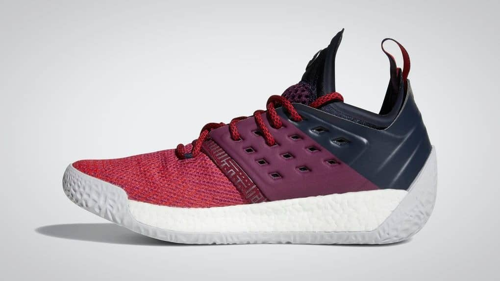 a75c4cc09ee Adidas Harden Vol. II Men s Shoe Review - BestOutdoorBasketball