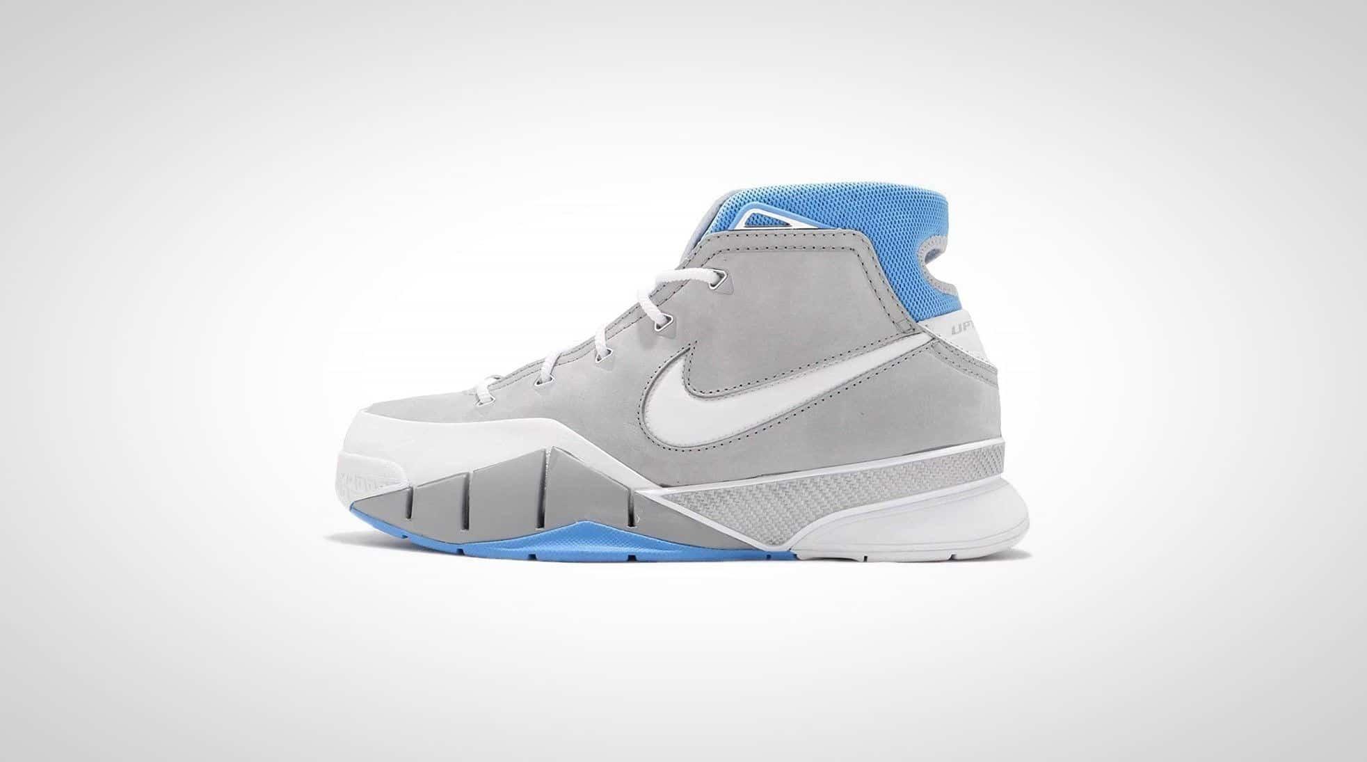 b40aeda5d3bb Nike Kobe 1 Protro Shoe Review - BestOutdoorBasketball