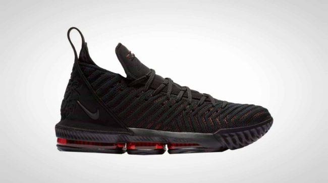 032644d7429 Nike LeBron 16 Men s Shoe Review - BestOutdoorBasketball